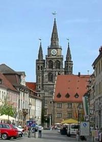 Ansbach - Mittelfranken